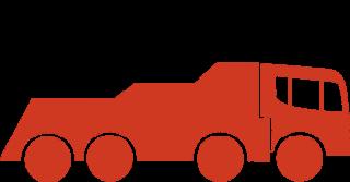 Эвакуатор 40т